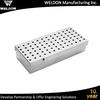 WELDON Stainless Steel Smoker Box
