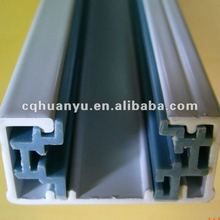 aluminium profile guide rail