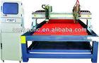 Corte plasma sh-1530 mesa de corte plasma