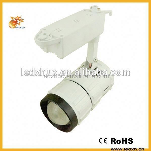 New product adjustable beam angle led track light 30w for for A new angle salon