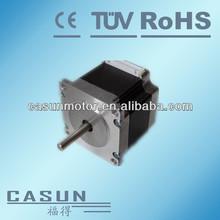 57SHD0208-30M cnc stepper motor 700mm torque CE,RoHS,TUV approved nema 23