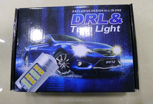car led tuning light,exclusive design 5730 led DRL&turn signal light