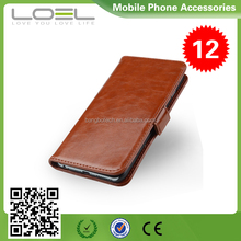 2015 best seller phone case wallet for iphone 6 flip folio leather case cover skin wallet pouch case B044153(5)