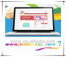 IUB, China bulk site advertising platform, combine online store and seo plan