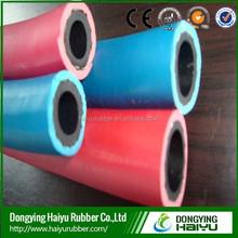 Twin Welding Hose (Oxygen & Acetylene Hose/Industrial high pressure rubber hose