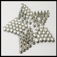 Custom 312/316 Stainless Steel Blind Rivets In Rivets Manufacturer