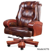 Executive Office Chair A776 /Double Function