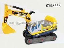 GY98553 2012 children model car toy truck