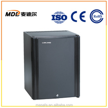 2015 High-tech CFC-free Energy Conserving Noiseless Hotel/Hospital/ Apartment Mini bar Refrigerator