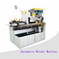 Side can seam welding machine /price of can seam welding machine