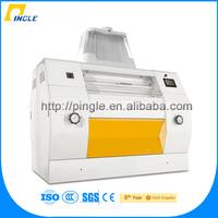 Alibaba China Supplier corn flour mill machine plant