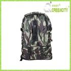 novo design exterior pro mochila saco de acampamento