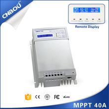 12v ampere controller