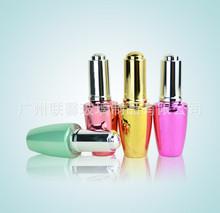 wholesale new design 2015 empty uv gel nail polish bottle