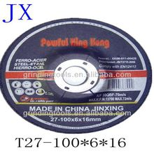 grinding abrasives disc price with super sharp and safe