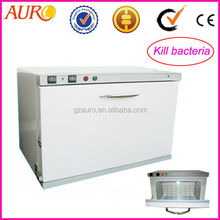 CE certificate violet ray tool and towel sterilizer for cupping glasses Au-T302
