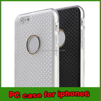 New Design Circle Pattern PC Case For Apple IPhone 6/6 Plus Cover, For IPhone 6 PC Case, For IPhone Case Cover