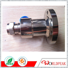 1-5/8 EIA connector Flange to 7/16 DIN Female Adaptor