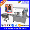 Automatic bottle filling machine price,vial filling and stoppering machine