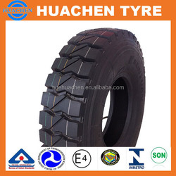 Discount truck tires wholesale price tire 10.00R20 made of natural rubber