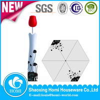 2015 Homi New products promotional corporate gifts rose umbrella