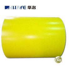 JIS G3302 ASTM 653 PPGI/PPGL steel coil/sheet