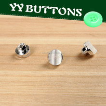 upcycled out-of-shape customized metal button decoration shipped in ningbo
