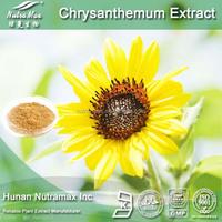 Chrysanthemum Indicum Extract 4:1 10:1 by TLC