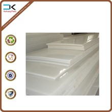 Wholesale heat resistant clear pp plastic cover sheet