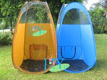 sticky feet pop up spray tanning tent
