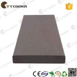 Best quality exported eco forest wpc flooring