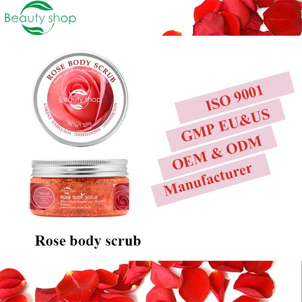 rose whitening moisturizing body scrub buy whitening body scrub body scrub frank body scrub. Black Bedroom Furniture Sets. Home Design Ideas