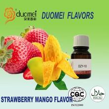 DZY-10 E Strawberry Mango fruit flavor concentrate