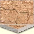 بناء المواد المركبة للجدار والكلمة