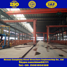 China supplier alibaba steel structure warehouse
