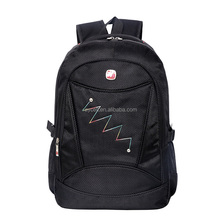 promotional cheap 1680D teenage laptop bag with customized logo