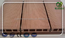 Outdoor Composite Decking eco-friendly floor Building material DIY projects Decking Boards
