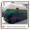 China factory direct supply biomass / pellet / wood heating boiler, hot water boiler