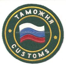 russland zollabfertigung von Import und Export Fracht