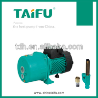 High suction dc motor for washer pump
