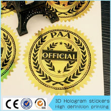 Fctory supply personize labels made in china on roll/on sheet Alibaba