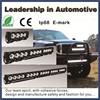 Lifetime warranty cree led light bar high power NSSC offroad led light bar