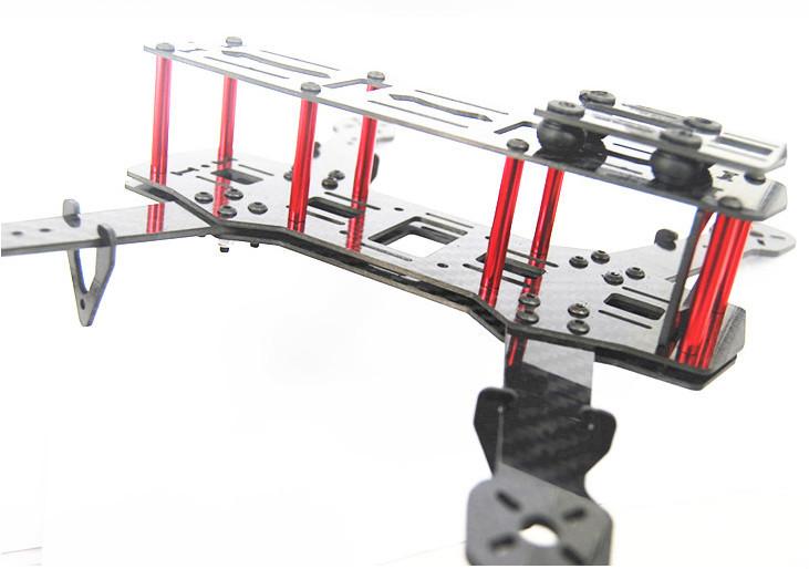 Amazoncom quadcopter frame carbon fiber