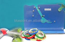 plastic bag sealer for supermarket
