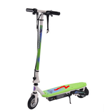 100W electric scooter children Kids scooter folding scooter