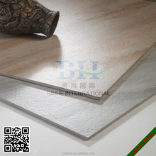 Royal Tribe 40*40cm interior white horse travertine ceramic floor tiles from Linyi factory