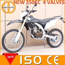 BODE NEW 250CC 4 Valves Motorcycle (MC-685)