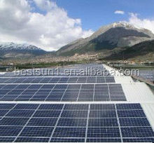 Top sales new type BFS-3000W solar generating power system