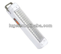 51 LED emergency light best quality rechargeable emergency light with good quality battery