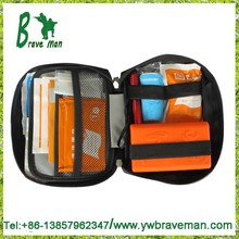 2015 china stock cheep price wholesale Outdoor Adventures emergency survival kit